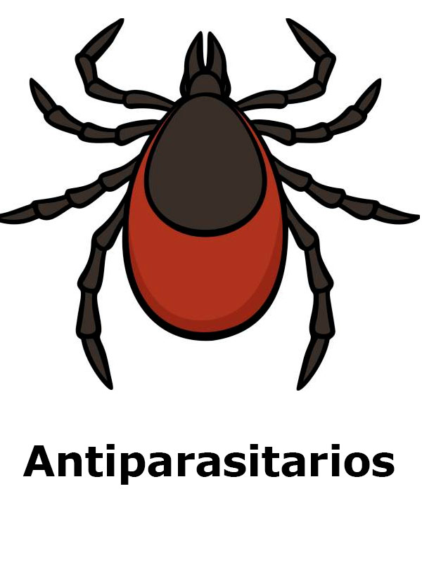 antiparasitarios-farmaciaanimales